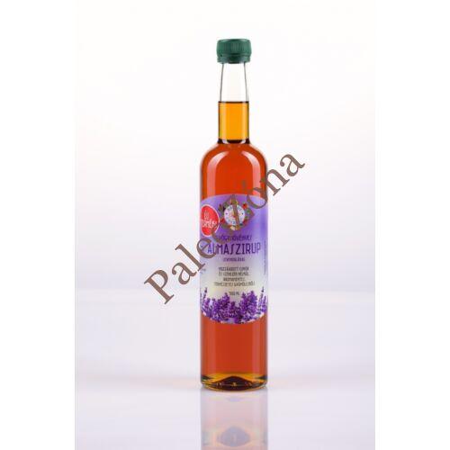 Gyógynövényes almaszirup levendulával 500ml - Bálint Csemegék