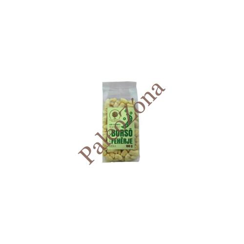 Borsófehérje kocka 100g - Éden Prémium