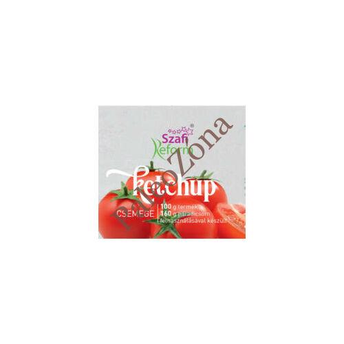 Ketchup csemege 290g - Szafi Reform
