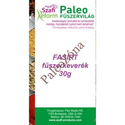 Fasírt fűszerkeverék 30g-Szafi