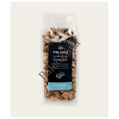 Pekándiós granola quinoával 500g-Viblance