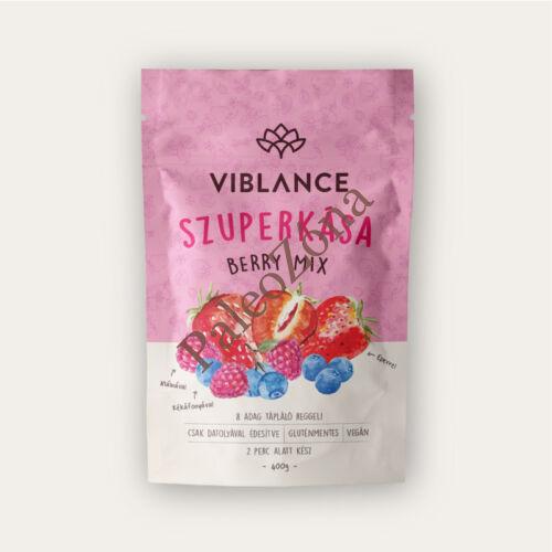 Berry Mix szuperkása 400g- Viblance