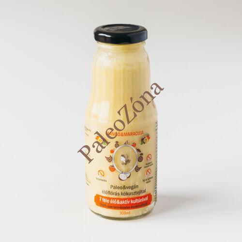 Ivójoghurt Mangó-maracuja 300ml-ALL IN