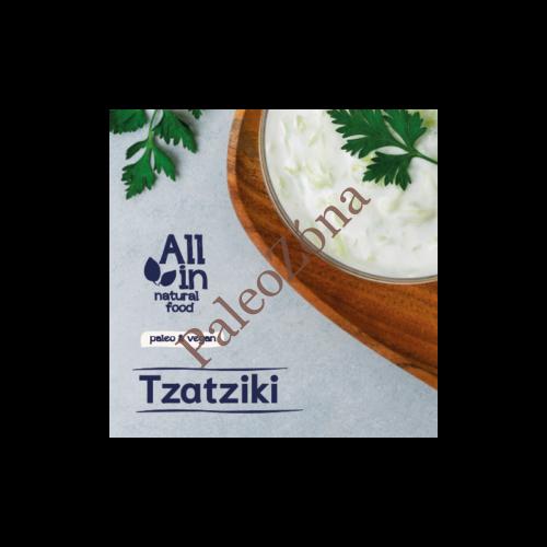 Tzatziki saláta 160g - ALL IN