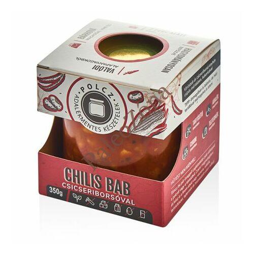 Chilis bab csicseriborsóval 350g - POLCZ