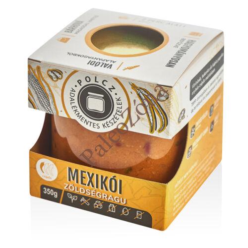 Mexikói zöldségragu 350g- Polcz