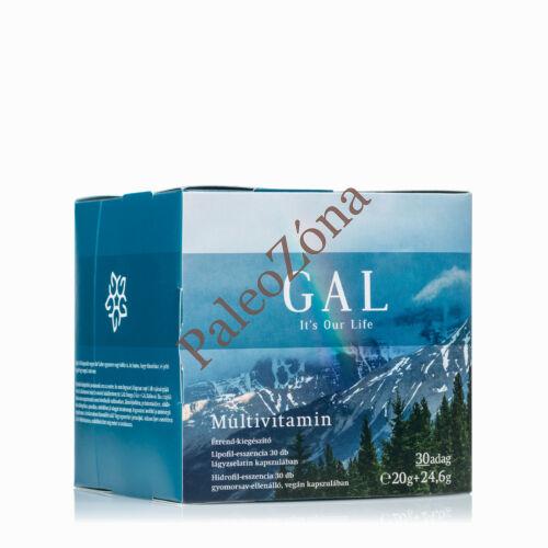 GAL Multivitamin - 30 adag