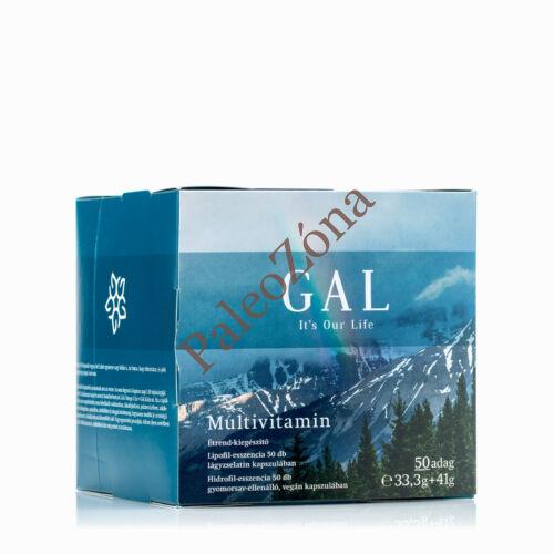 GAL Multivitamin - 50 adag