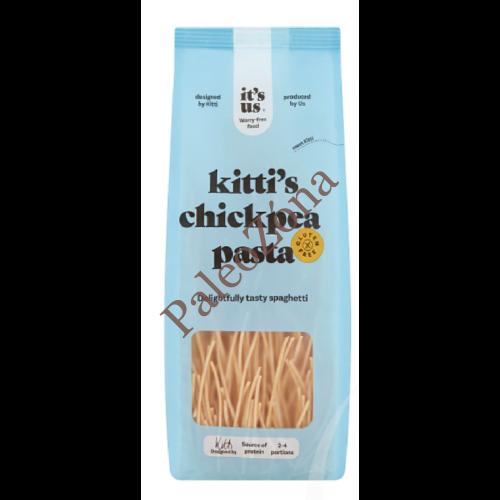 Kitti's csicseriborsó tészta spagetti 200g - It'us (Korábban Mimen)