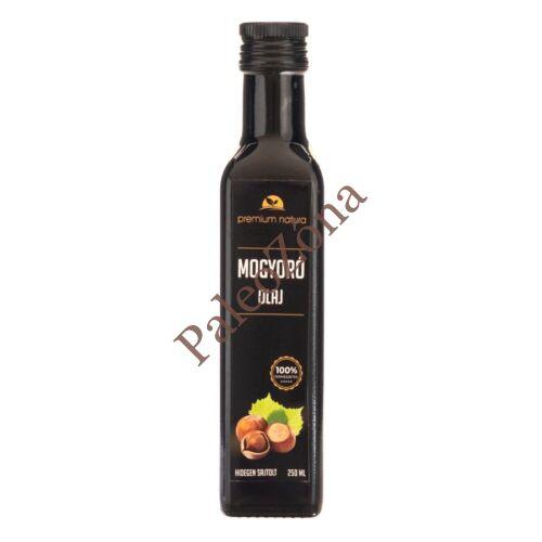 Mogyoró olaj 250ml - Premium Natura