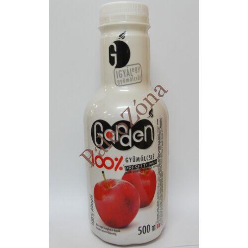Garden 100%gyümölcslé Alma 0,5l