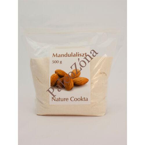 Mandulaliszt 500g Nature Cookta