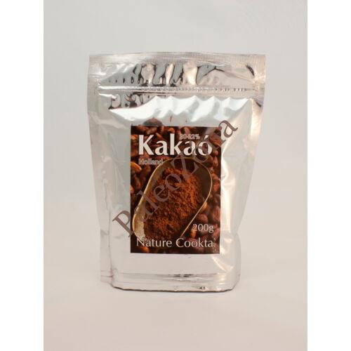 Holland kakaópor 200g 20-22% Nature Cookta