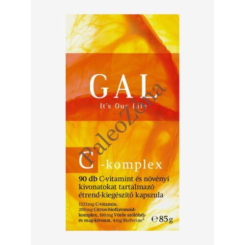 C-komplex 90db 85g GAL