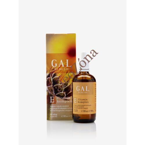 E vitamin komplex 95 ml - GAL