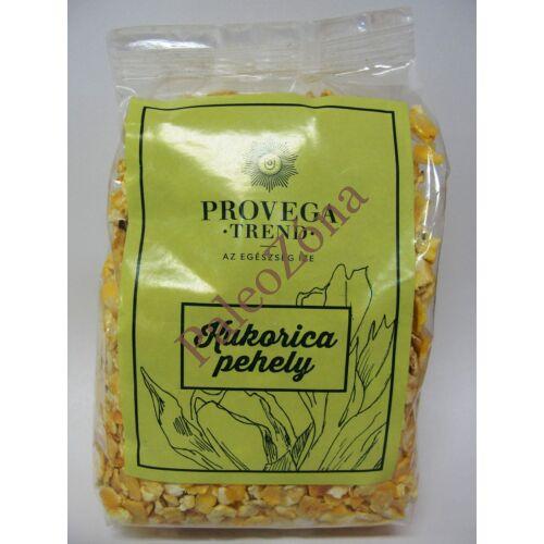 Kukorica pehely 300g-PROVEGA