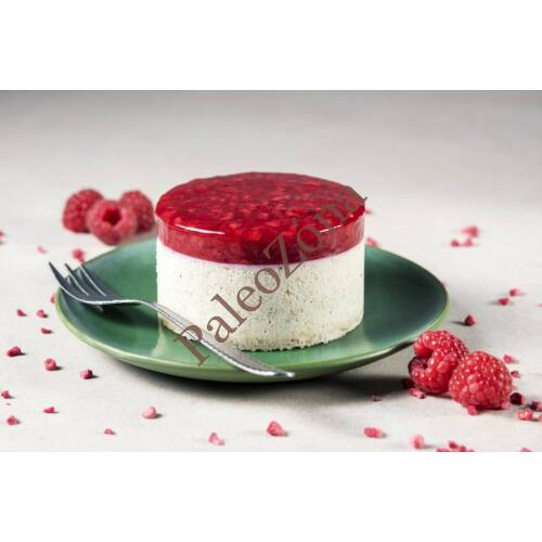 Málnás sajttorta sütemény 160g - ALL IN
