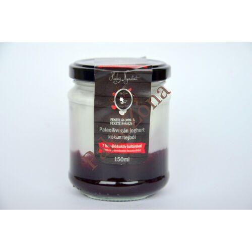 Joghurt Feketeáfonya 150ml-ALL IN