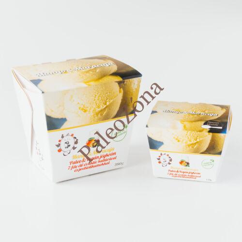 Jégkrém Mangó&Maracuja 120g-ALL IN