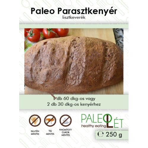 Paleo parasztkenyér lisztkeverék 250g - PaleoLét