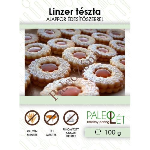 Linzer tészta liszkeverék 200g - Paleolét