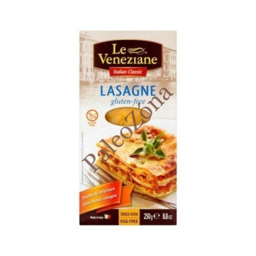 GM Lasagne tészta 250g - Le Veneziane