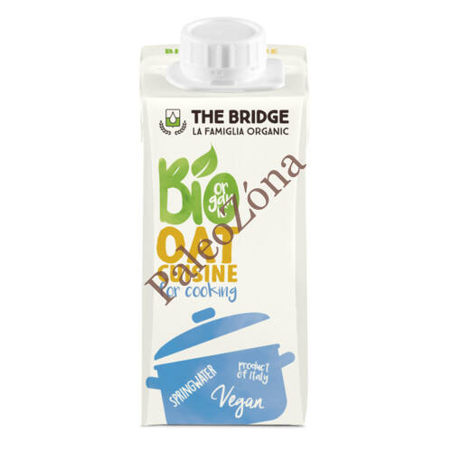 BIO Zab krém 200ml-The Bridge