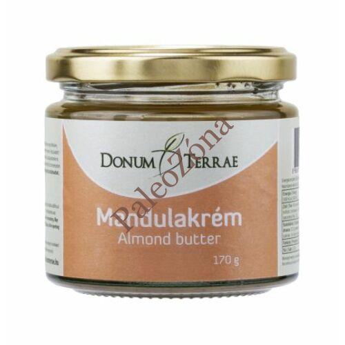 Mandulakrém 170g - Donum Terrae