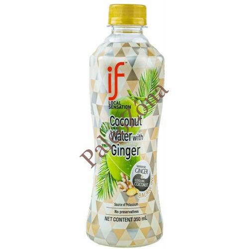 Gyömbéres kókuszlé 350 ml -IF