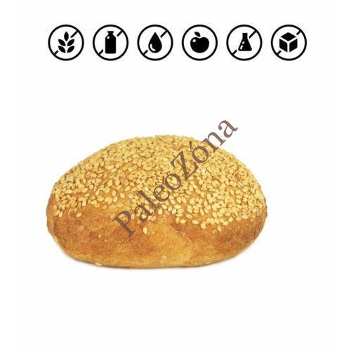 Mindenmentes hamburger zsömle 110g-Tibidabo