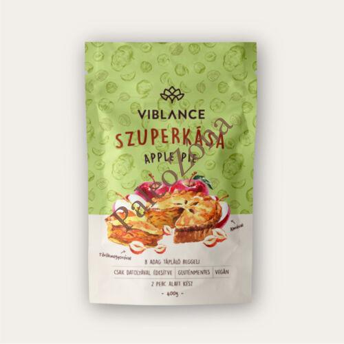 Apple Pie Zabkása Szuperkása - Viblance