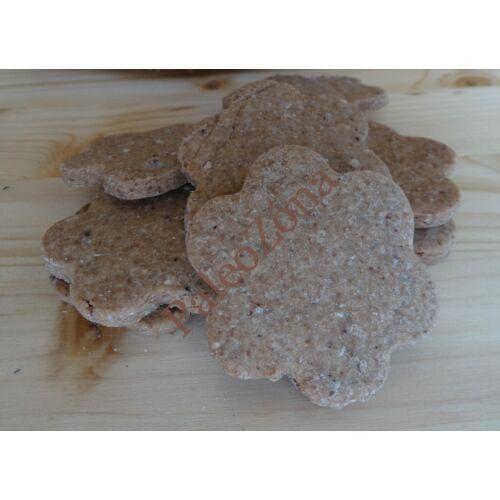Fahéjas keksz 80g - Elemimózsia