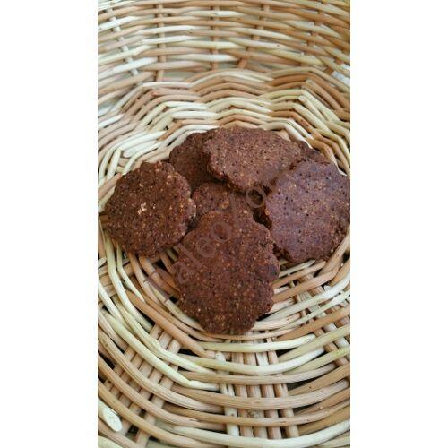 Kakaós keksz 80g-Elemimózsia