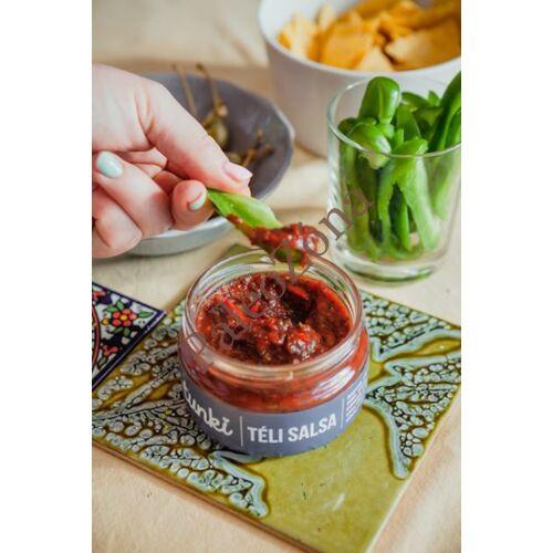 Téli salsa 200g - Tunki-tunki