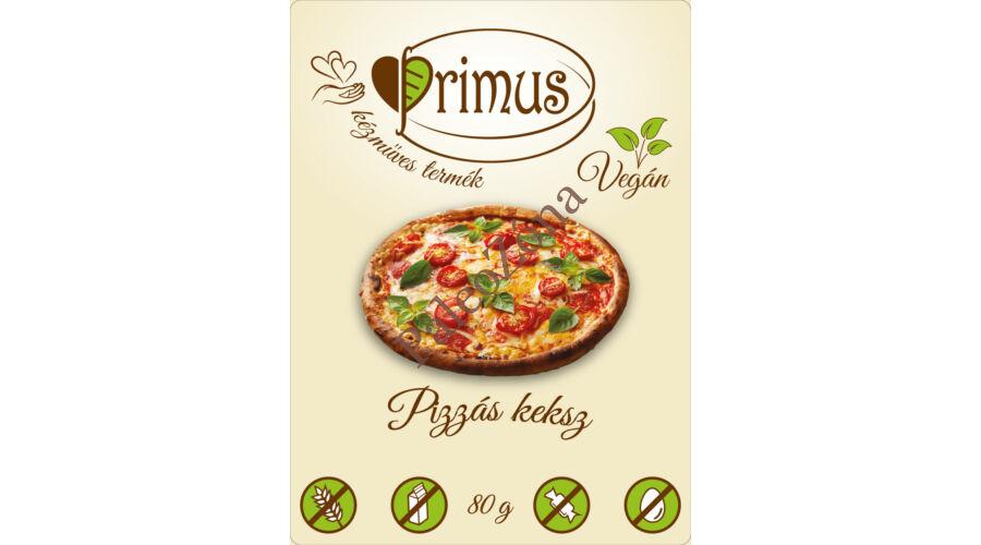 501dbe740d Pizzás keksz 80g - Primus - Paleo webshop - paleozona.hu ...